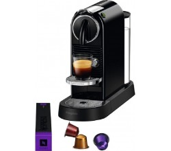 Magimix Nespresso Citiz M195 11315 B Zwart Nespresso