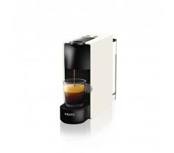 Krups Nespresso Original Essenza Mini Wit Nespresso