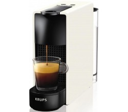 Krups Nespresso Original Essenza Mini Wit Nespresso