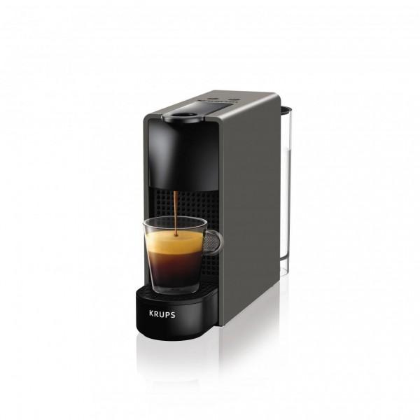 Krups Nespresso Original Essenza Mini Grijs Nespresso
