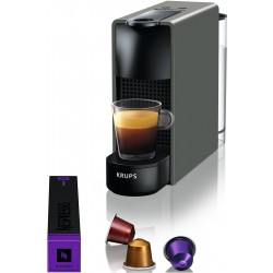Krups Nespresso Original Essenza Mini Grijs