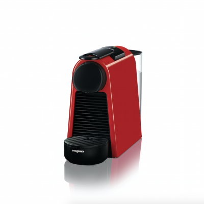 Magimix Essenza Mini Red Nespresso