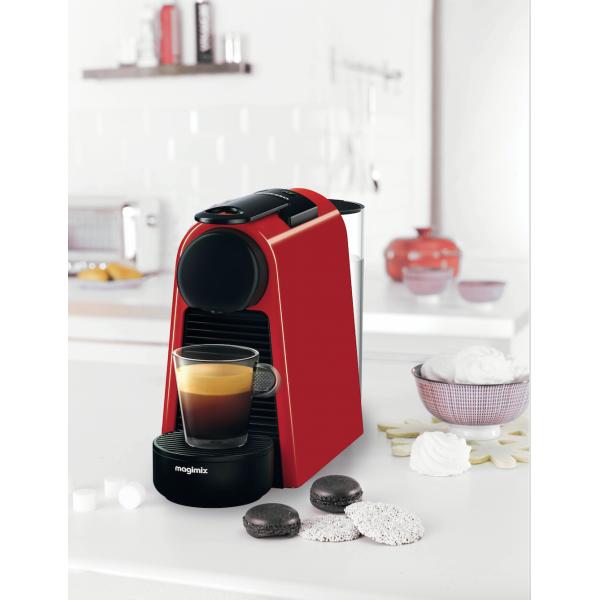 Magimix Essenza Mini Cream Nespresso