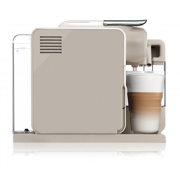 De'Longhi Nespresso Original Lattissima Touch Wit Nespresso