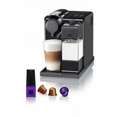 De'Longhi Lattissima Touch Black EN560.B Nespresso