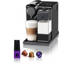 De'Longhi Nespresso Original Lattissima Touch Zwart Nespresso