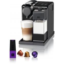 De'Longhi Nespresso Original Lattissima Touch Noir