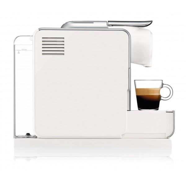 Nespresso De'Longhi Nespresso Original Lattissima Touch Zilver