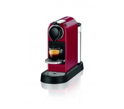 Krups Citiz Rood XN741510  Nespresso
