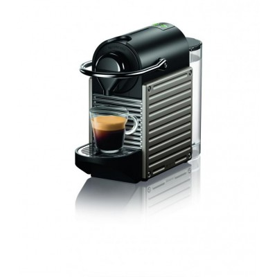 Krups Pixie Titan XN304T10  Nespresso