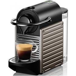 Krups Nespresso Original Pixie Titan