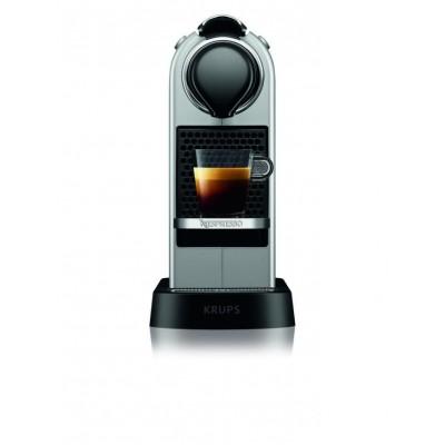 Krups Citiz Zilver XN741B10  Nespresso