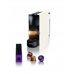 Magimix Essenza Mini Wit Nespresso