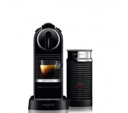 Magimix Essenza Mini Zwart 11377B Nespresso