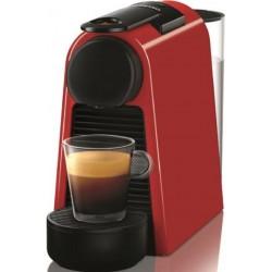 Magimix Nespresso Essenza Mini Rood 11366B Nespresso