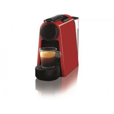 Magimix Essenza Mini Rouge 11366B Nespresso