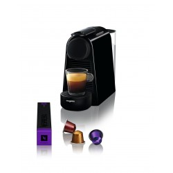 Magimix Essenza Mini 11368B Zwart Nespresso
