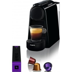 Magimix Nespresso Essenza Mini 11368B Zwart
