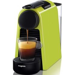 Magimix Nespresso Essenza Mini Groen