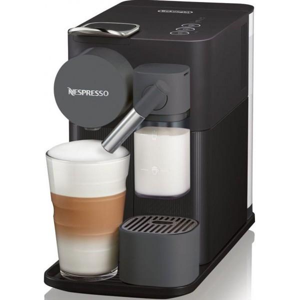 De'longhi Nespresso Original Lattissima One Zwart Nespresso