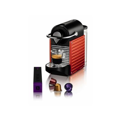 Krups Pixie XN3006 Rood Nespresso