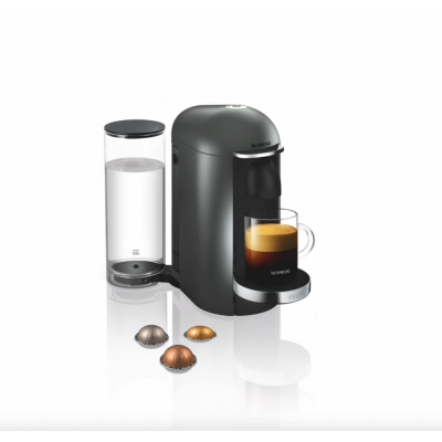 Krups Vertuo Plus XN900T10 Titan Nespresso