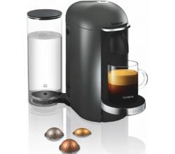 Krups Nespresso Vertuo Plus XN900T10 Titan Nespresso