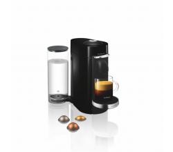 Magimix Nespresso Vertuo Plus 11385B Zwart Nespresso