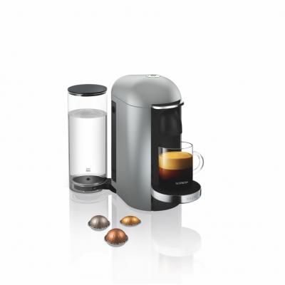 Krups Vertuo Plus XN900E10 Zilver Nespresso