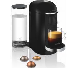 Krups Nespresso Vertuo Plus XN900810 Zwart Nespresso