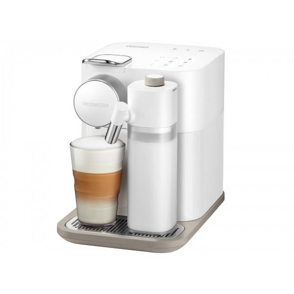 De'Longhi Gran Lattissima Wit Nespresso