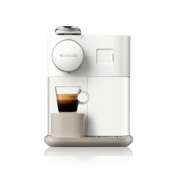 De'Longhi Nespresso Gran Lattissima Wit Nespresso