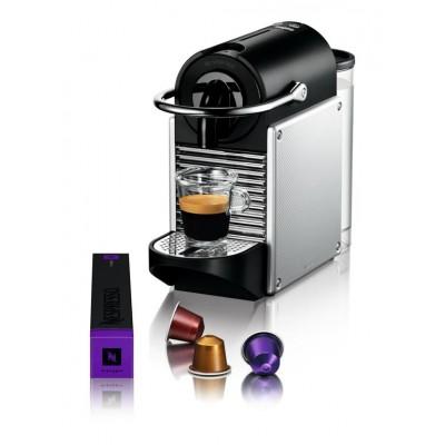 Magimix Pixie 11322B Metaal Aluminium Nespresso