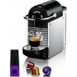 Magimix Nespresso Pixie 11322B Metaal Aluminium Nespresso