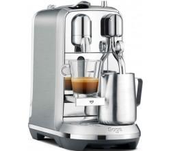Sage Nespresso Original Creatista Plus Stainless Steel Nespresso