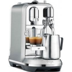 Sage Nespresso Original Creatista Plus Stainless Steel