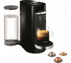 Magimix Nespresso Vertuo Plus M600 Zwart Nespresso