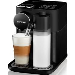 De'Longhi Nespresso Gran Lattissima Zwart  Nespresso