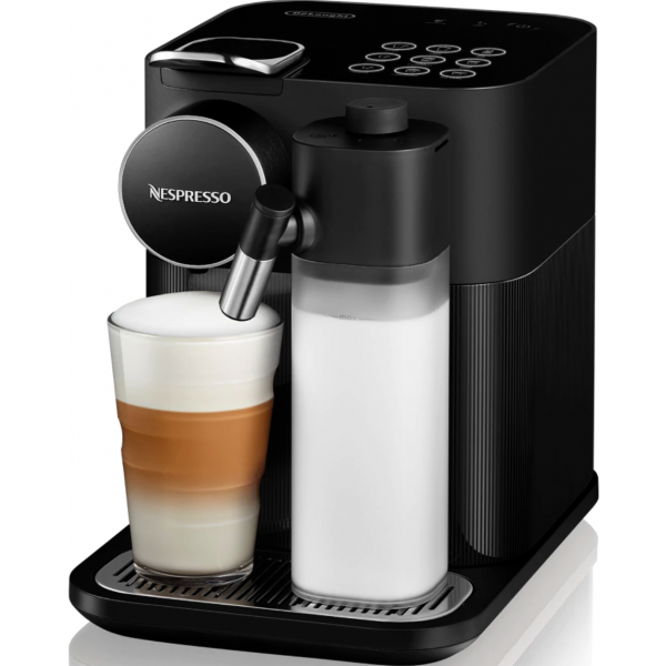 De'Longhi Gran Lattissima Zwart Nespresso