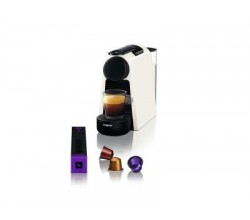 11365 Magimix Essenza Mini Pure White Nespresso