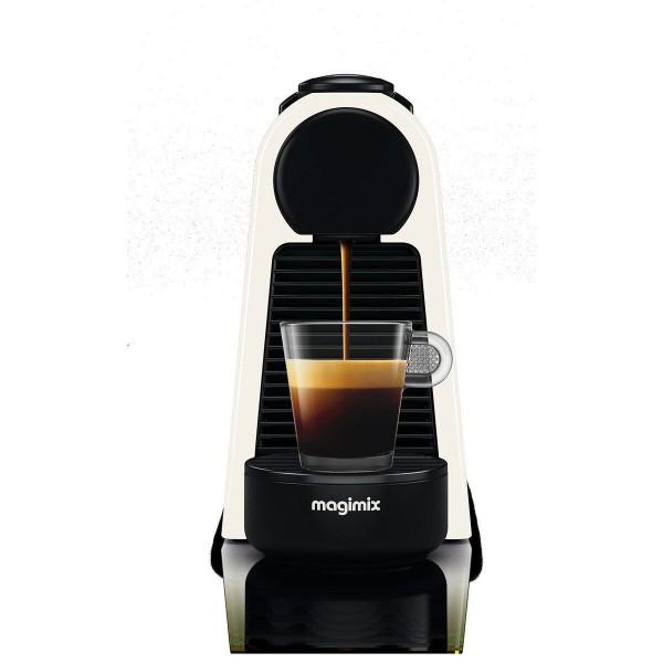 11365 Magimix Essenza Mini Pure White Nespresso