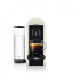 Krups Vertuo Plus Wit  Nespresso
