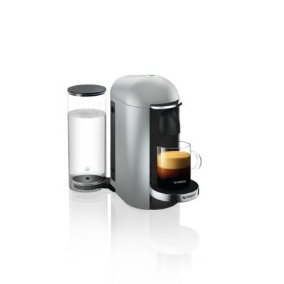 Vertuo Plus Deluxe Gris Nespresso