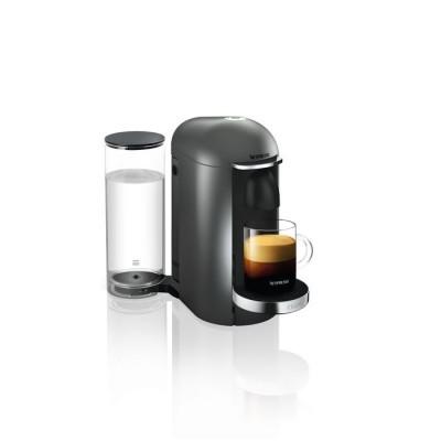 Vertuo Plus Deluxe Noir Nespresso