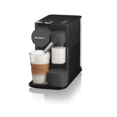 DeLonghi Lattissima One Black  Nespresso