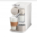 DeLonghi Lattissima One Silky White Nespresso