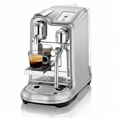 Sage Creatista Pro  Nespresso