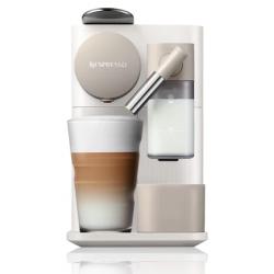 DeLonghi Lattissima One Silky White  Nespresso