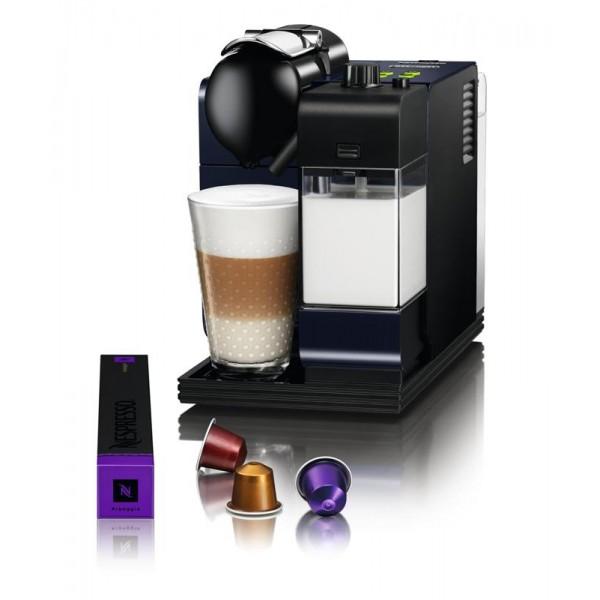 Nespresso De'Longhi Lattissima+ Zwart EN520.B