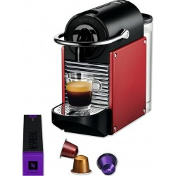 Magimix Nespresso Pixie M110 Carmine